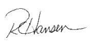 Dr. Randy Hansen
