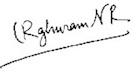 Raghuram Iyengar